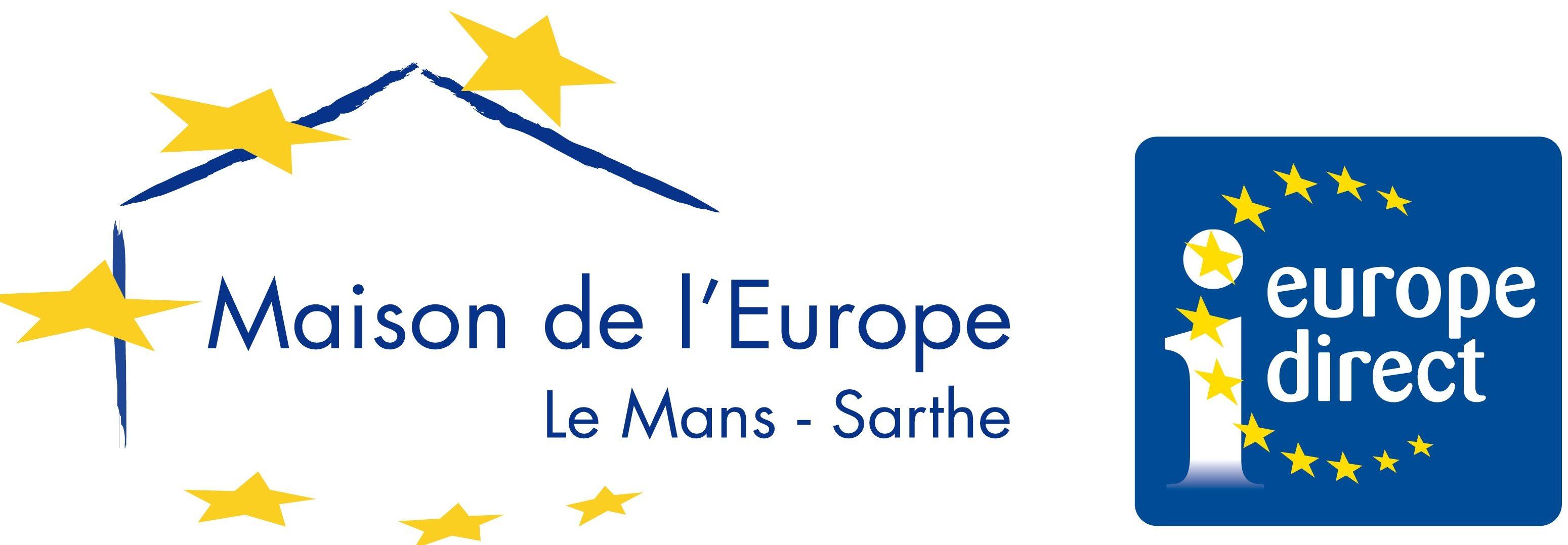 Maison de l'Europe Le Mans-Sarthe