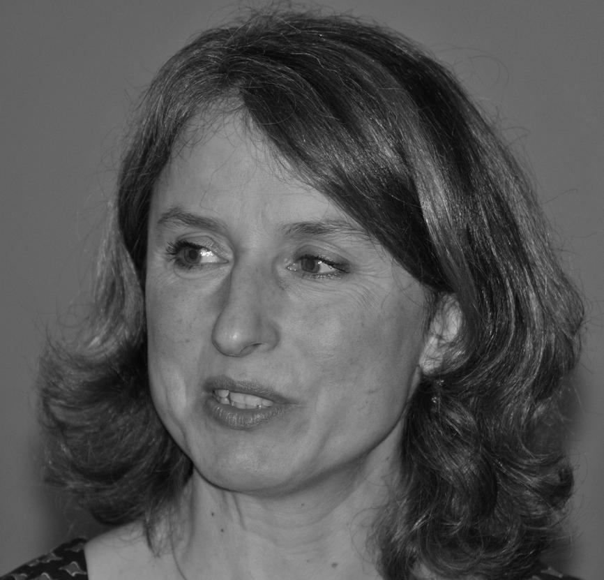 Sarah Lebrasseur