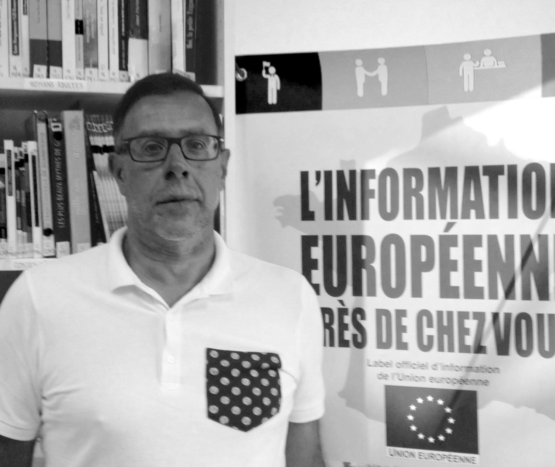 Luc Foucault Gini