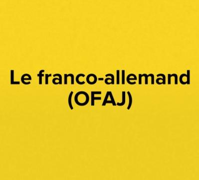 L 39 office franco allemand pour la jeunesse png maison de - Office franco allemand pour la jeunesse ...