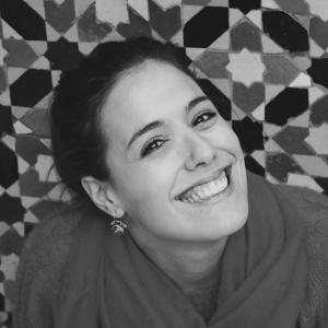 Claudia Rodriguez Santamarta